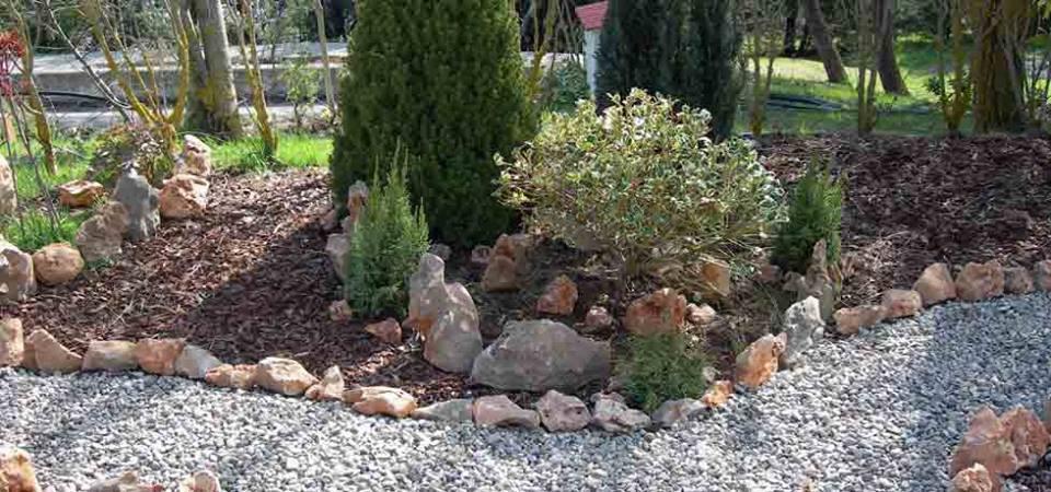 Aiuole che passione mywebworld - Idee per aiuole giardino ...