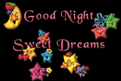 Buonanotte Mondo | MyWebWorld